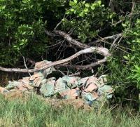 Dépôts sauvages de déchets : qui est tenu pour responsable ?