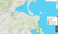 7.5 % des locaux raccordés à la fibre optique à Saint-Martin