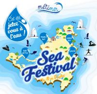 Metimer lance un nouvel événement, le Sea Festival
