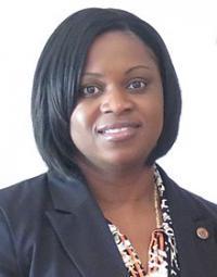 Leona Marlin-Romeo, new Prime Minister of Sint Maarten