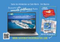 Nouvelle plateforme Média sur Saint-Martin